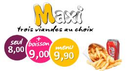 maxi tacos